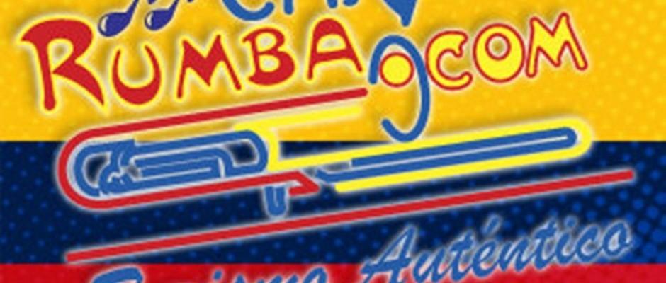 Chiva Rumba Logo Facebook chivarumbacom